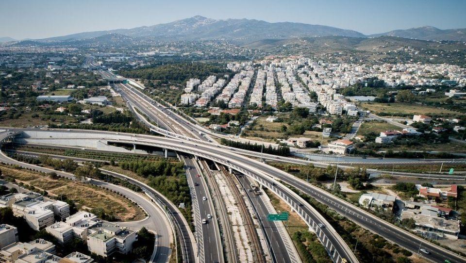 Η Αττική Οδός απαντά για τις αυξήσεις στα διόδια