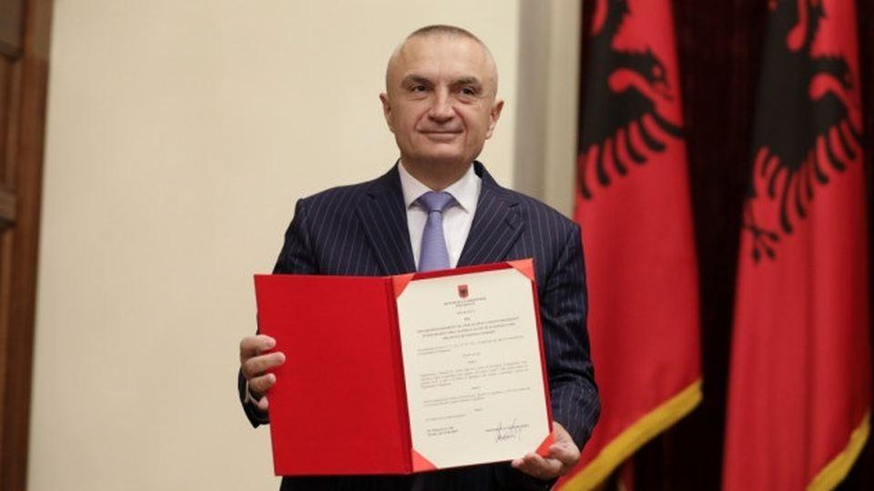 Αλβανία: Πέρασε η πρόταση μομφής κατά Μέτα