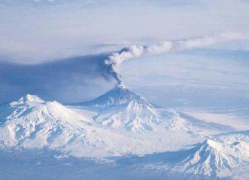 Ρωσία: Επιστήμονες φοβούνται νέα Πομπηία από έκρηξη ηφαιστείου