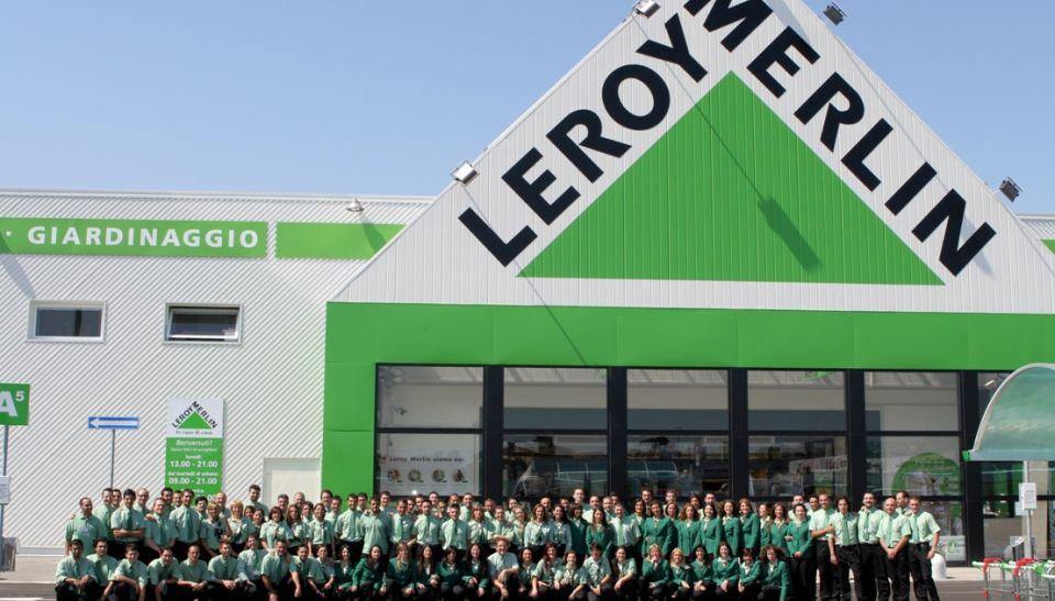 Προσλήψεις 2019: Θέσεις εργασίας στο Leroy Merlin