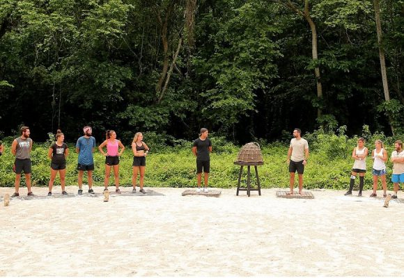 Survivor spoiler 5/6/2019 : Ποιος θα κερδίσει σήμερα στο σαρβάιβορ