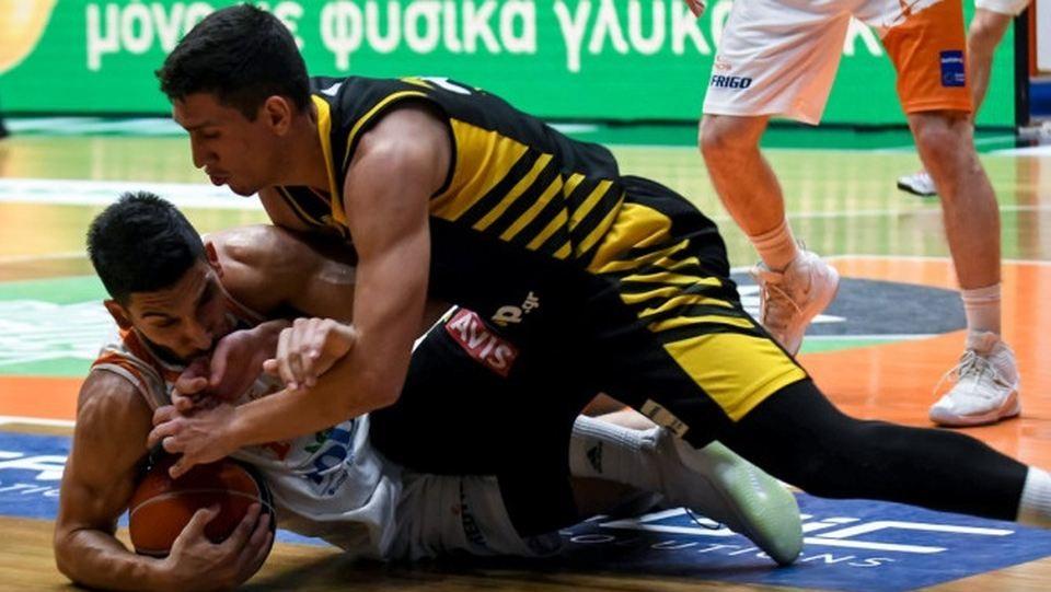 Basket League: Τελική μάχη ΑΕΚ-Προμηθέα