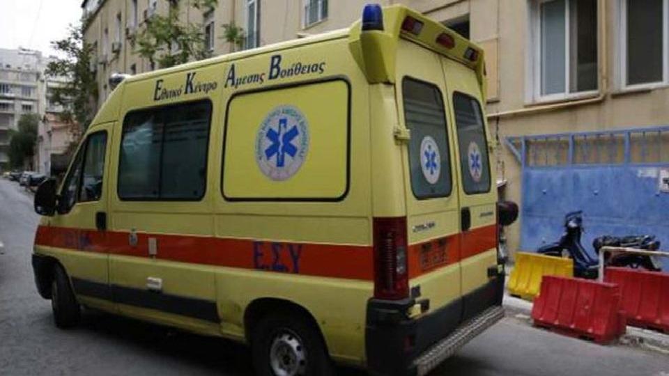 Λάρκο ατύχημα: Νεκρός 35χρονος εργάτης