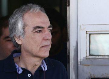 Κουφοντίνας: Θέλει να συζητηθεί η άδειά του με τον νέο Ποινικό Κώδικα