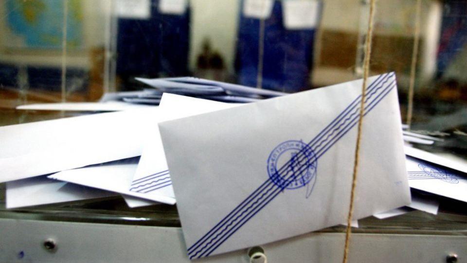 Που ψηφίζεις- Υπουργείο Εσωτερικών