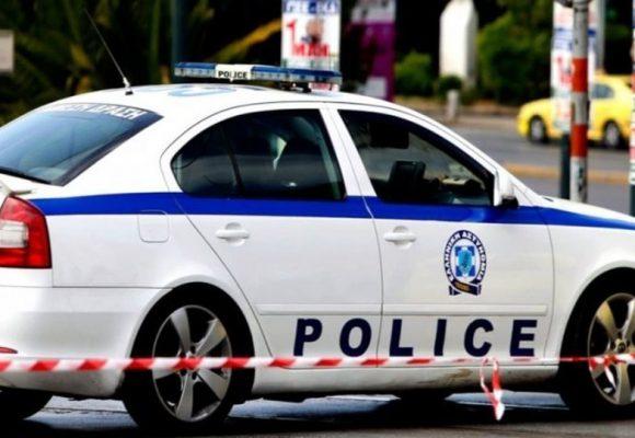 Χανιά : Σε εξέλιξη αστυνομική επιχείρηση για την εκρίζωση δενδρυλλίων κάνναβης