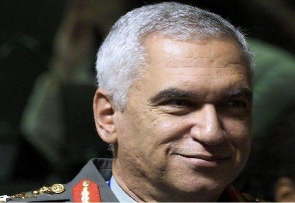 Στρατηγός Κωσταράκος για Εθνική Άμυνα: Ο χρόνος μας τελειώνει