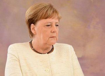 Μέρκελ: Οργιάζουν οι φήμες για την υγεία της