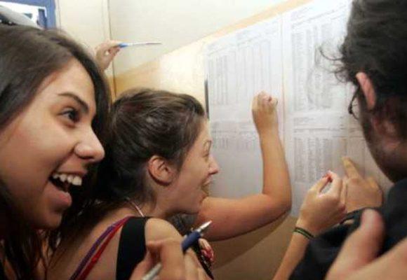 Πανελλήνιες 2019: Βαθμολογία στα ειδικά μαθήματα