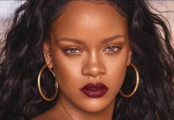 Ριάνα: Η πλουσιότερη τραγουδίστρια στον κόσμο