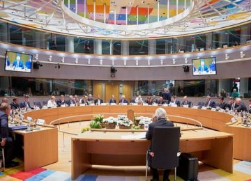 Σύνοδος Κορυφής για Τουρκία: Ολοταχως για κυρώσεις