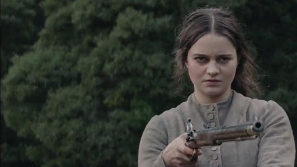The Nightingale: Σάλος με την ταινία όπου ο κόσμος αποχωρεί λίγο μετά την έναρξη