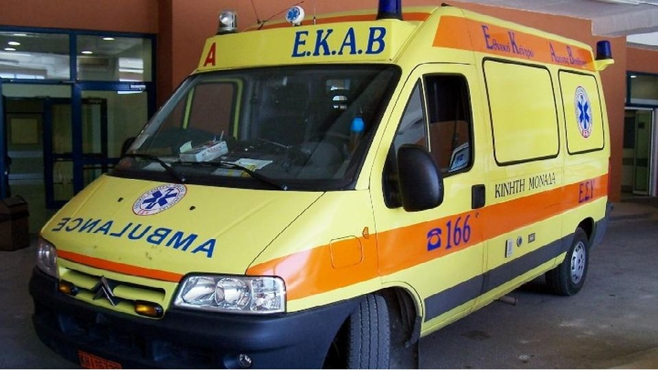 Αυτοκτονία – Ίλιον: 50χρονος κρεμάστηκε από το μπαλκόνι του