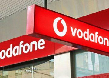 Προσλήψεις – Vodafone : Αιτήσεις για θέσεις εργασίας