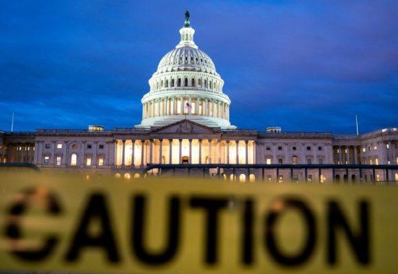 Google, Amazon, Apple & Facebook στο στόχαστρο της αμερικανικής κυβέρνησης