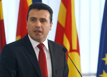 Τι φοβάται ο Ζάεφ για τις εκλογές στην Ελλάδα;