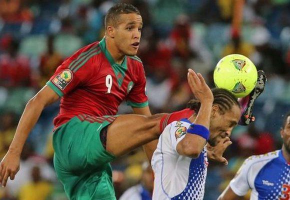 Ελ Αραμπί: Στα ερυθρόλευκα ο Μαροκινός