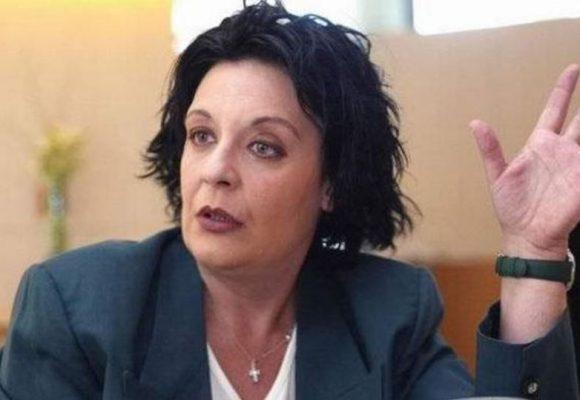 Λ. Κανέλλη: Ο κ. Τσίπρας επέβαλε εμπάργκο στη νοημοσύνη μας