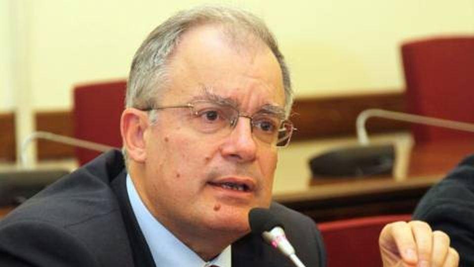 Κώστας Τασούλας: Ο νέος Πρόεδρος της Βουλής
