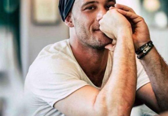 Αντίνοος Αλμπάνης: Το σοβαρό πρόβλημα υγείας του ηθοποιού