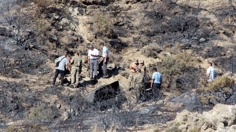 Κύπρος: Κατέρριψε η Λευκωσία τον πύραυλο στα κατεχόμενα;