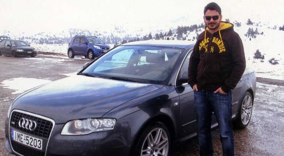 Μάριος Παπαγεωργίου: Ισόβια στον βασικό κατηγορούμενο