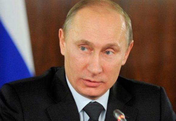 Ρωσία: Ο Πούτιν επισκέπτεται την Ιταλία και το Βατικανό