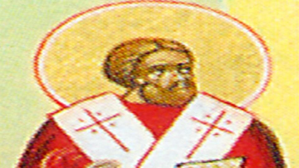 Άγιος Μάρκελλος – Γιορτή σήμερα 14 Αυγούστου – Ποιοι γιορτάζουν