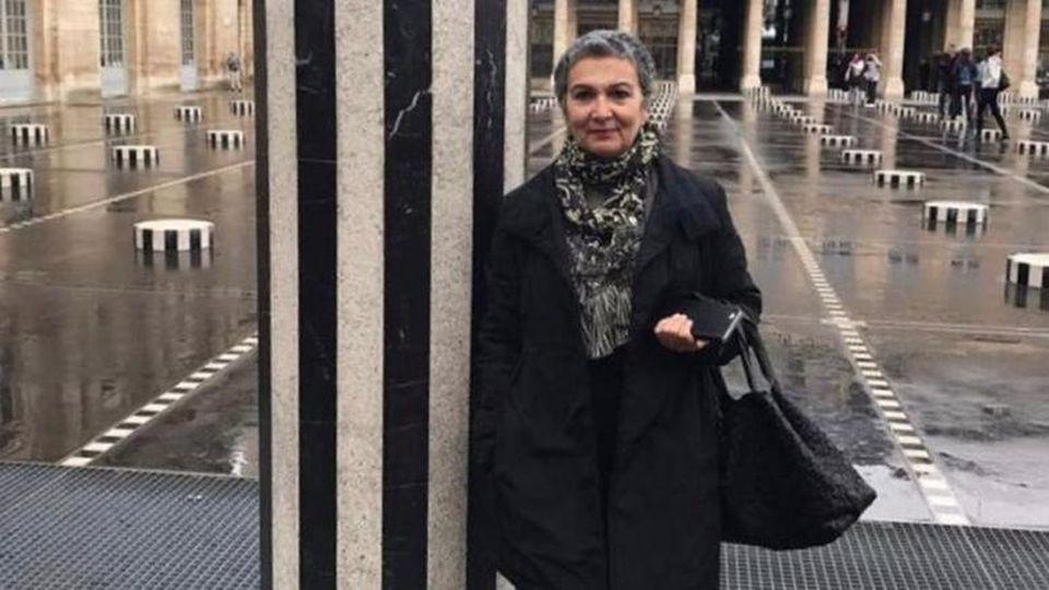 Λαζόπουλος: Θρήνος για τον καλλιτέχνη – «Εχασε» τη σύζυγό του