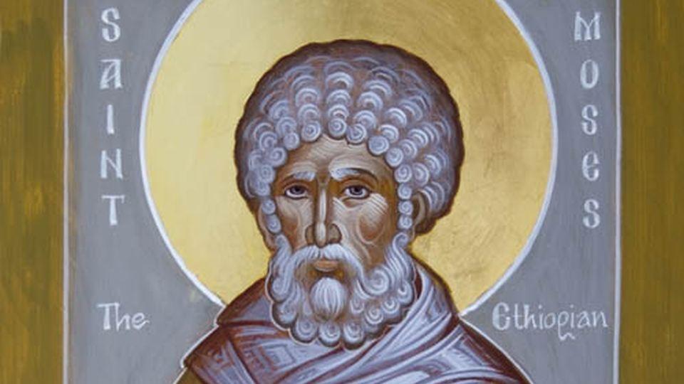Όσιος Μωυσής ο Αιθίοπας - Γιορτή σήμερα 28 Αυγούστου – Ποιοι γιορτάζουν -  newsellada.gr