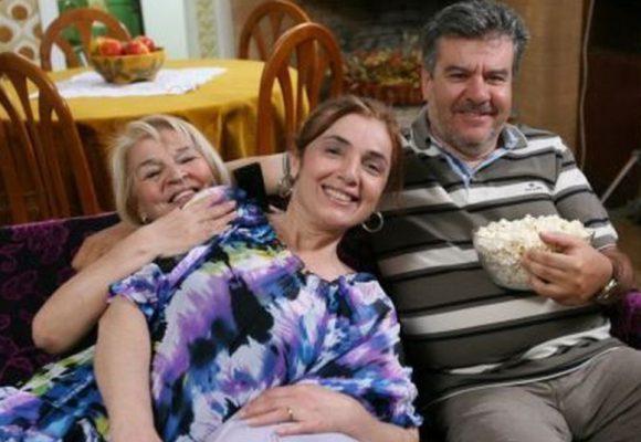 Ελισάβετ Ναζλίδου: «Εφυγε» νωρίς η γνωστή ηθοποιός