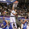 Εθνική μπάσκετ: Με κορυφαίο τον Γιάννη κέρδισε την Δομινικανή Δημοκρατία