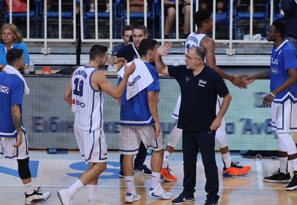 Εθνική μπάσκετ 2019: Αγωνία για το ρόστερ μετά τους τραυματισμούς