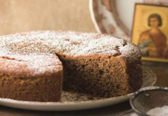 Ο Αγιος Φανούριος κι η φανουρόπιτα – Συνταγή και γιορτή