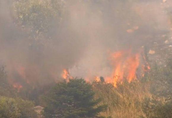 Φωτιά τώρα: Πυρκαγιές live