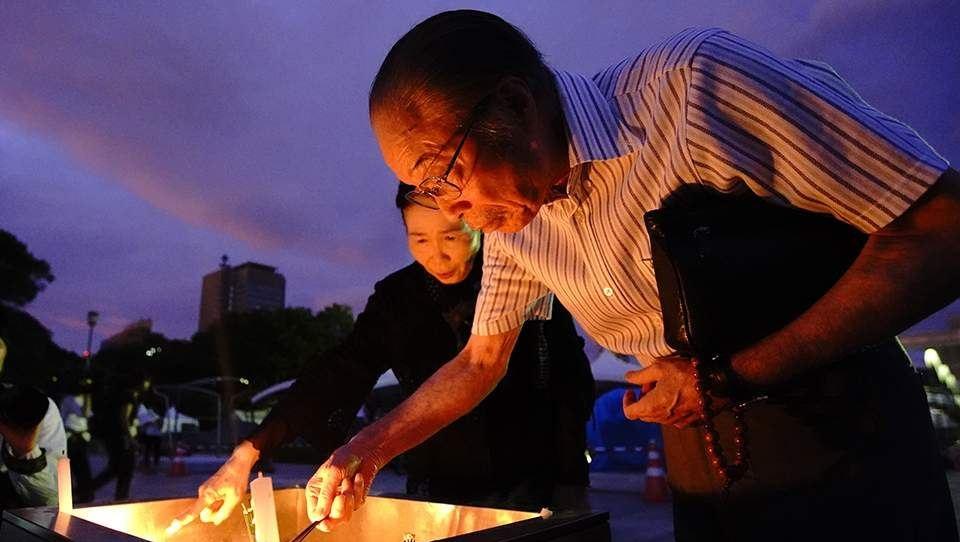Χιροσίμα: 74 χρόνια μετά, οι επιζώντες «ζητούν» απαγόρευση των πυρηνικών