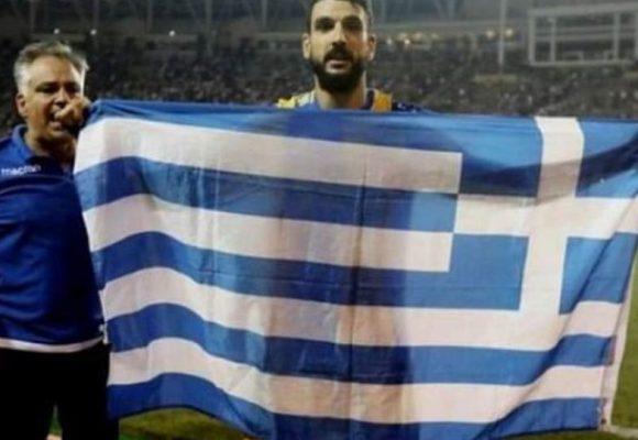 Τούρκος ποδοσφαιριστής σε Κύπριο: Θυμάσαι τι σας έκαναν οι Τούρκοι -Θα δεις τι θα πάθεις σήμερα