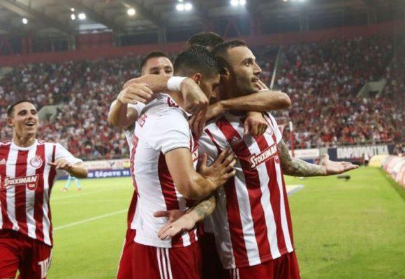UEFA: Μπροστά με μικρή διαφορά η Ελλάδα από την Κύπρο