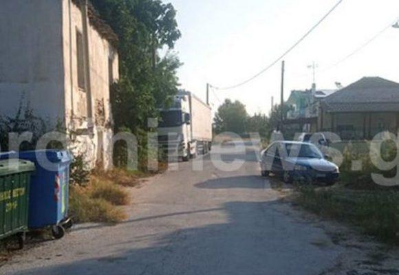 Χρυσούπολη: Εκτέλεσε μάνα και γιο για μια θέση πάρκινγκ