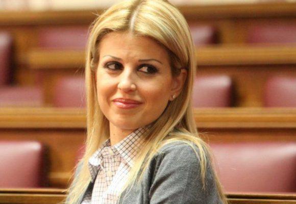 Ελενα Ράπτη: Αυτός είναι ο σύζυγός της