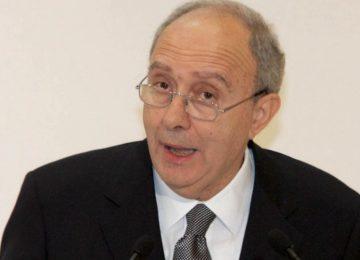 Κωνσταντίνος Σβολόπουλος: Πέθανε ο ιστορικός και ακαδημαϊκός