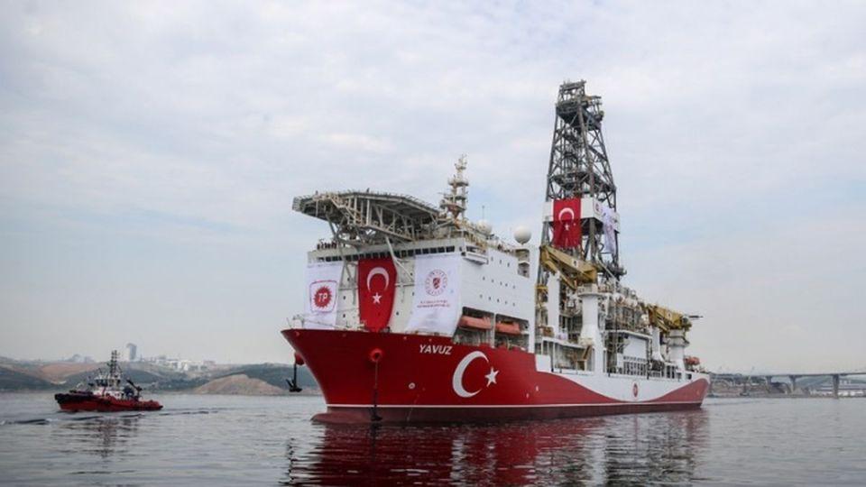 Τουρκία: Η γεώτρηση του Γιαβούζ έφτασε στα 1710 μέτρα