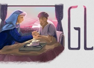 Dr. Ruth Pfau: Η Google τιμά την «Μητέρα Τερέζα» του Πακιστάν