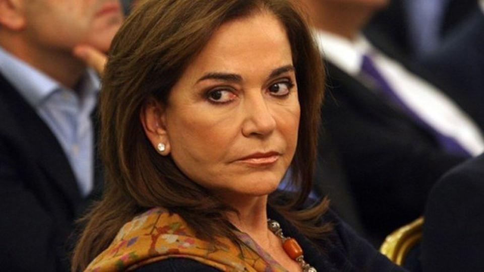 Ντόρα Μπακογιάννη: «Δεν δικαιούται κανείς να παίζει με την πορεία της χώρας»