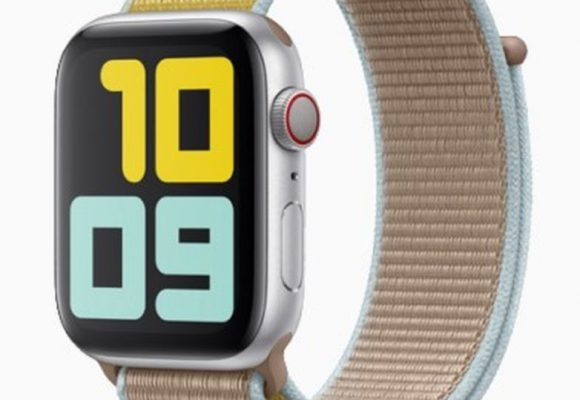 Apple Watch 5: Τα χαρακτηριστικά του
