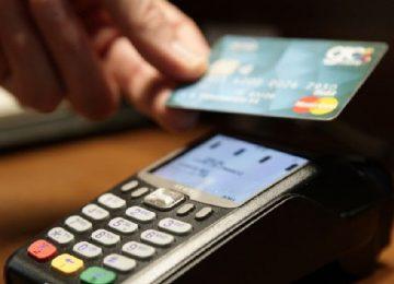 Αλλαγές στις ανέπαφες συναλλαγές και αγορές με κάρτα μέσω Ιντερνετ