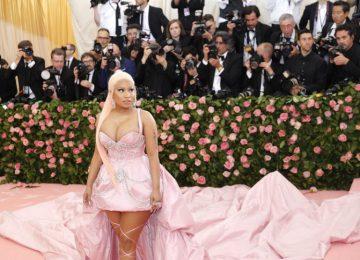 Nicki Minaj: Απόφαση-βόμβα- Σταματά το τραγούδι