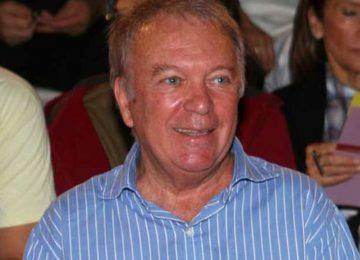 Δημήτρης Ρίζος: Η απόπειρα δολοφονίας και η σωτήρια παρέμβαση