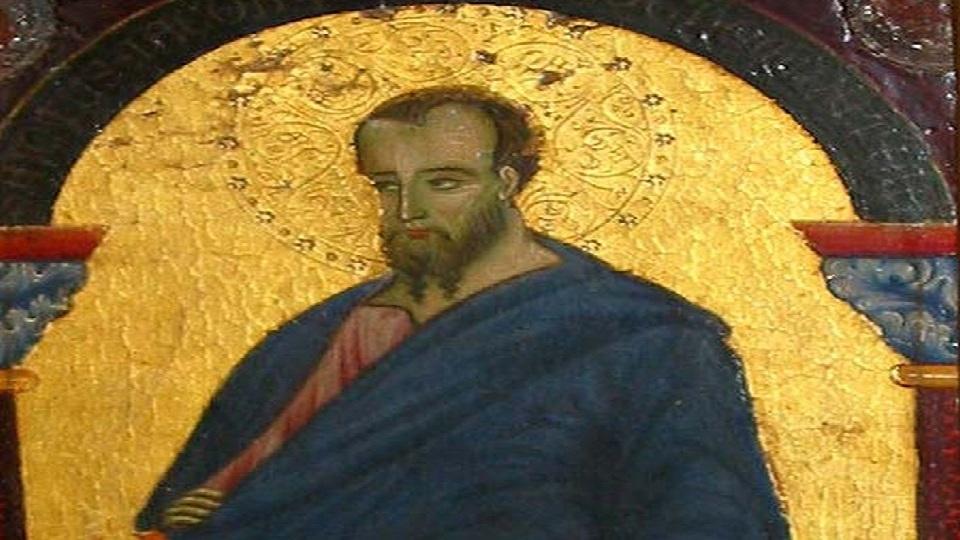 Άγιος Ιάκωβος του Αλφαίου – Γιορτή σήμερα 9 Οκτωβρίου – Ποιοι γιορτάζουν