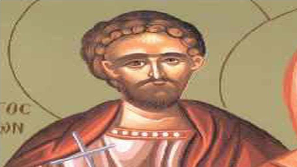 Άγιοι Τριάντα τρεις Μάρτυρες «οἱ ἐν Μελιτινῇ» – Γιορτή σήμερα 7 Νοεμβρίου – Ποιοι γιορτάζουν